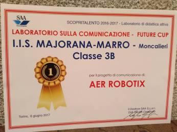 diploma futurecup